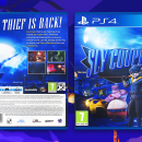 Sly Cooper Box Art Cover