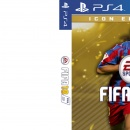 FIFA 18 l Icon Edition Box Art Cover