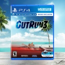 OutRun 3 Box Art Cover
