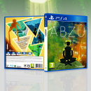 ABZU Box Art Cover