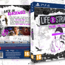 Life is Strange: Before the Storm Box Art Cover