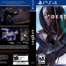 Destiny III Box Art Cover