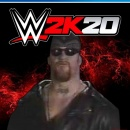 WWE 2K20: Pure Strikes Edition Box Art Cover
