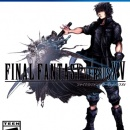 Final Fantasy XV Box Art Cover