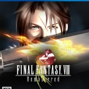Final Fantasy VIII Remastered Box Art Cover