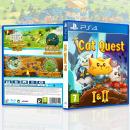 Cat Quest Box Art Cover