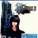 Final Fantasy XV Remake Box Art Cover