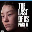 The Last Of Us: Part II Box Art Cover