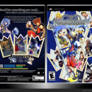 Kingdom Hearts: Chain of Memory Box Art Cover