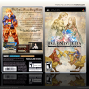 Final Fantasy Tactics: The Lion War Box Art Cover