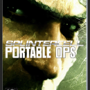 Splinter Cell : Portable Ops Box Art Cover