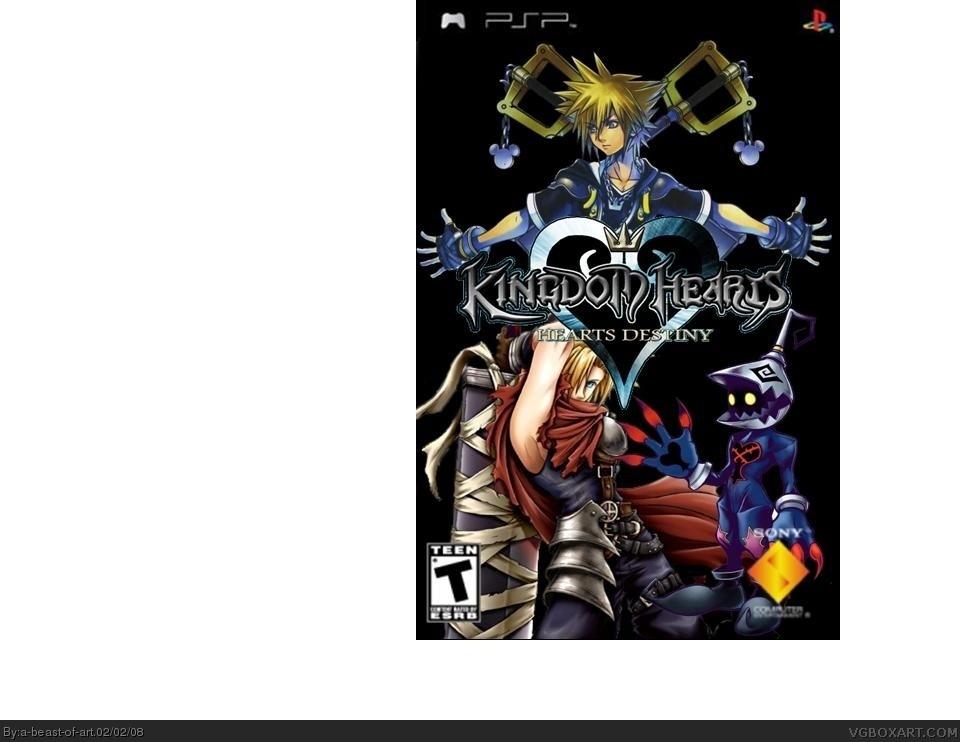 Kingdom Hearts - Birth by Sleep (USA) ISO Download Links
