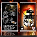 ESPN Ultimate PSP Deathmatch Box Art Cover