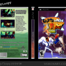 Earthworm Jim PSP Box Art Cover