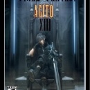 Final Fantasy Agito XIII Box Art Cover