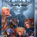 Kingdom Hearts Death by Sleep Box Art Cover