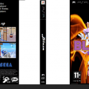 Blaze Box Art Cover