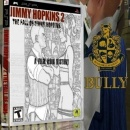 Jimmy Hopkins 2: The Fall of Jimmy Hopkins! Box Art Cover
