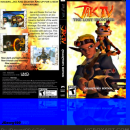 Jak IV The Lost Frontier Collecter's Edition Box Art Cover