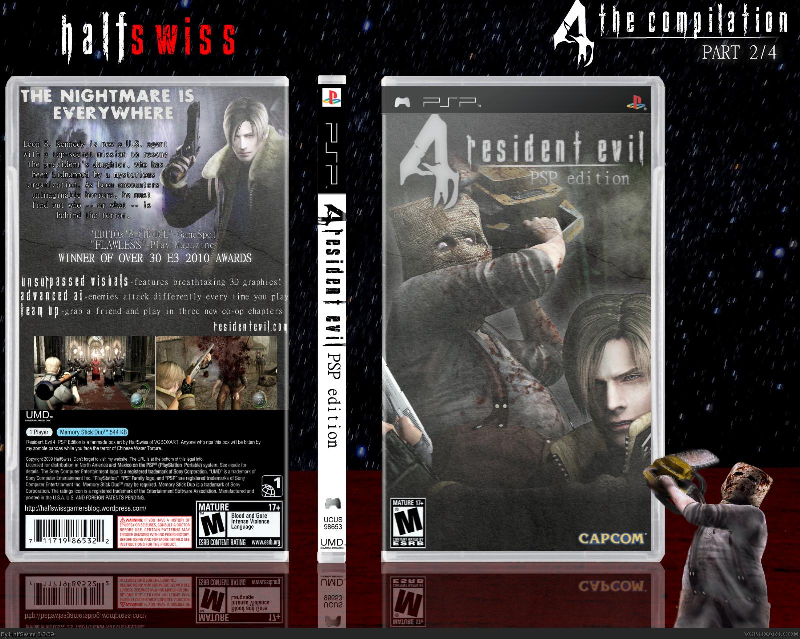 resident evil 4 game free download full version for pc cnet