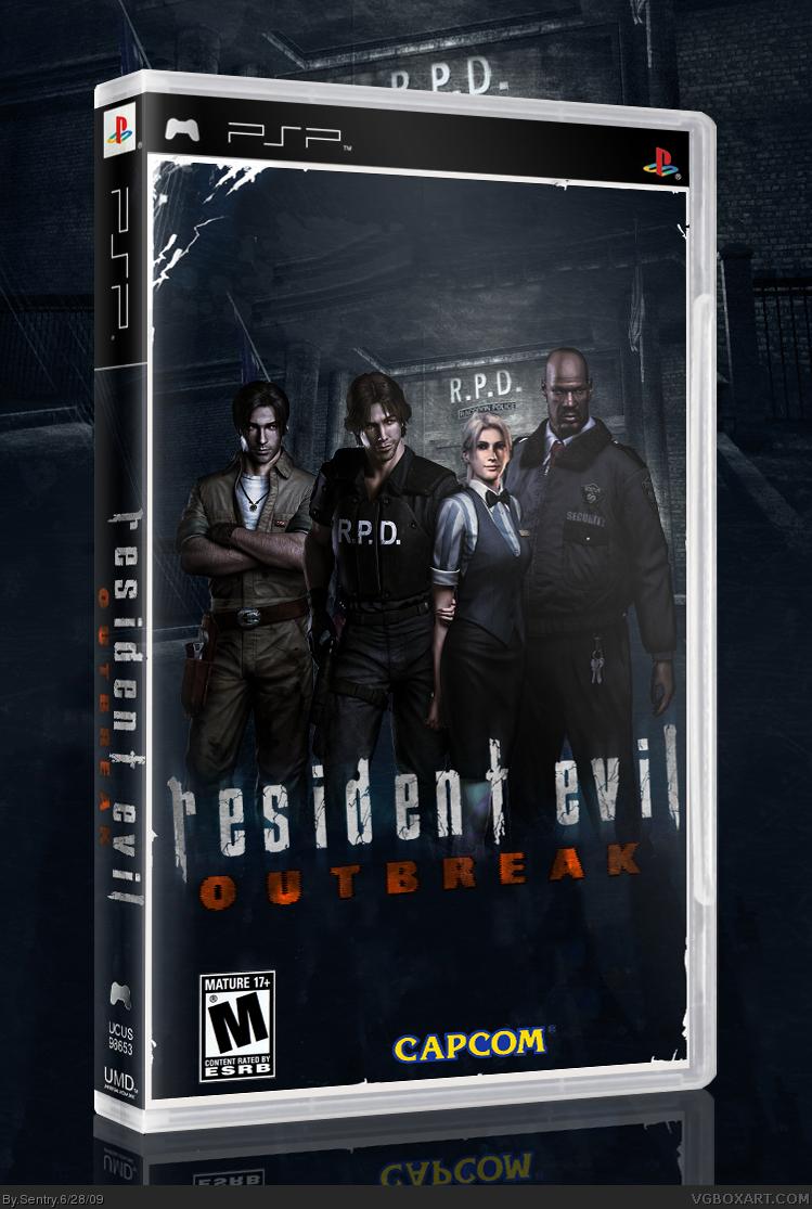 Resident evil 6 iso