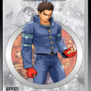 Rival Schools Box Art Cover