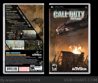Descargar Call of Duty 1 portable Espa ol 1 link Mediafire