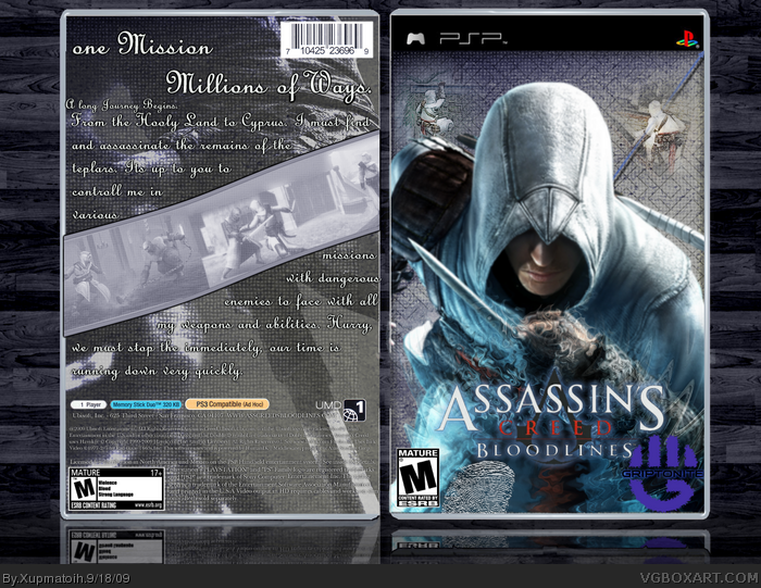 Assassin S Creed Revelations Psp Iso Download Cracklive S Diary