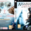 Assassins Creed; Bloodlines Box Art Cover