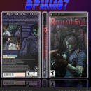 Resident Evil: Portable Box Art Cover