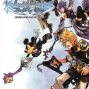 Kingdom Hearts Birth By Sleep Box Art Cover
