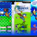 Thunder The Duck Box Art Cover