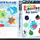 LocoRoco Festival: Boys Edition Box Art Cover