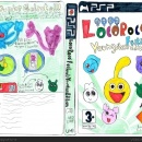 LocoRoco Festival: Younsters Edition Box Art Cover
