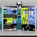 Patapon Wars Box Art Cover