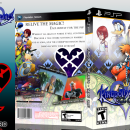 Kingdom Hearts: Take One Box Art Cover