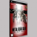 Metal Gear Solid: The Twin Snake Box Art Cover