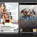 Soul Calibur Portable Box Art Cover