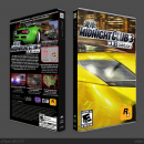 Midnight Club 3: Dub Edition Box Art Cover