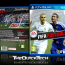 FIFA Football Box Art Cover