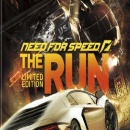 Need For Speed : The Run Box Art Cover