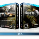 Call of Duty: Iron Wolf Box Art Cover