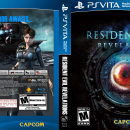 Resident Evil : Revelations Box Art Cover