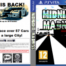 Midnight Madness Box Art Cover
