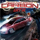 Need For Speed Carbon Vita Box Art Cover