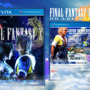 Final Fantasy X: HD Edition Box Art Cover
