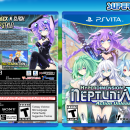 Hyperdimension Neptunia U: Action Unleashed Box Art Cover