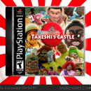 Takeshi's Castle Box Art Cover