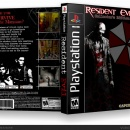 Resident Evil Collector's Edition Box Art Cover