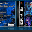 Chrono Cross Box Art Cover